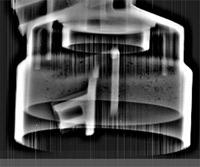 Digital Industrial X Ray System Digital Industrial X Ray